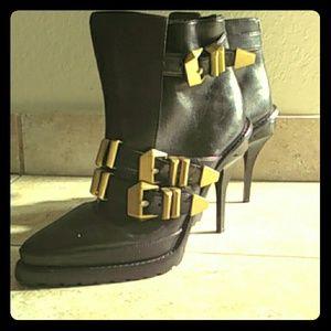 Alexander Wang Hanne zip boot. Brand New!